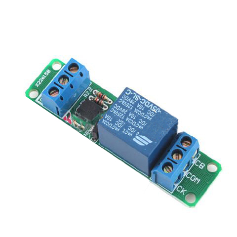 1 Channel Isolated 5V Relay