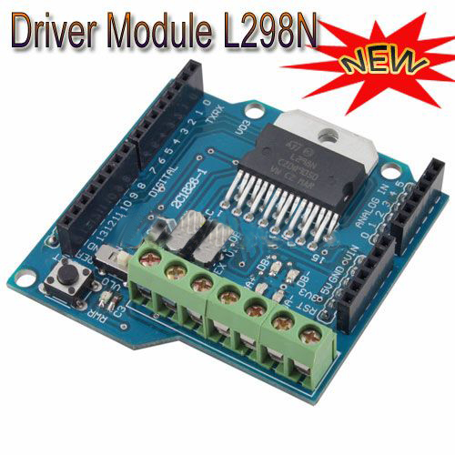 Arduino-Product Images/Arduino Motor Controller Shield