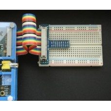 BreakOut Kit for Raspberry Pi Model B(Includes BreadBoard)