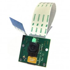 5MP Camera for Raspberry Pi