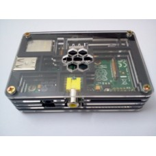 Case for Raspberry Pi Model B