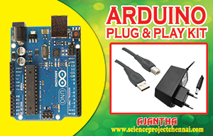 ARDUINO-PLUNG-&-PLAY-KIt