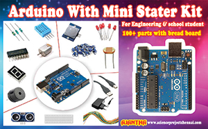 ARDUINO-with-stater-kit
