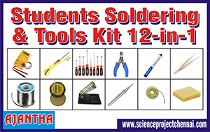 students-soldering-and-tools-kit