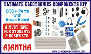 untilate-electronic-components
