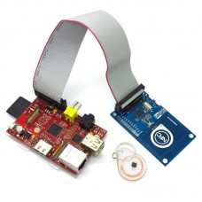 NFC Module for Raspberry Pi