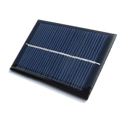 3Volt 150mA Solar Panel Cell for Engineering Project use