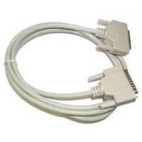 Parallel 25Pin D M-F-Cable