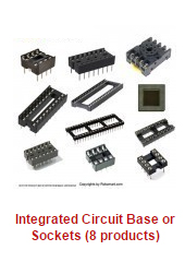 integrated-circuit-base-or-sockets