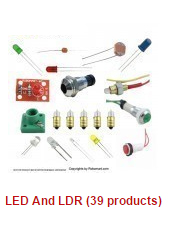 led-and-ldr