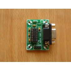 RS232 TO TTL CONVERTER-228x228