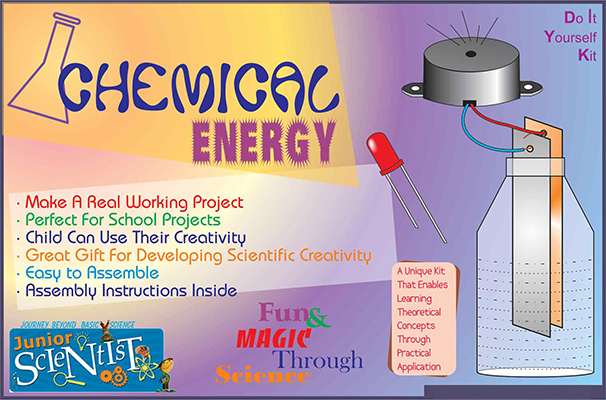 CHEMICAL-ENERGY