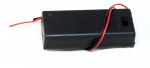 AAA BATTERY HOLDER WITH SWITCH in chennai