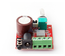 10 + 10W Digital Stereo Amplifier Module