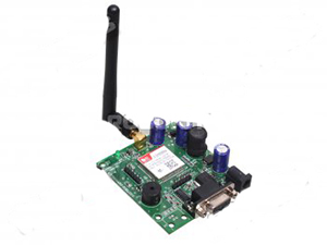 SIM 800A GSM GPRS MODULE WITH RS232 INTERFACE