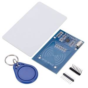 MFRC-522 RC522 RFID RF IC card sensor module in chennai