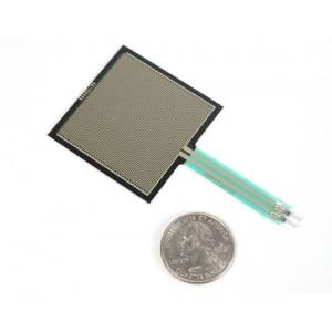 Force Sensor Resistor Square 38.1mm - Pressure Sensor  in chennai