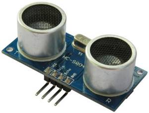 Ultrasonic Sensor (HC-SR04) in chennai