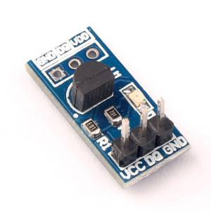 DS18B20 3Pins Temperature Measurement Module in chennai