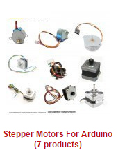 stepper-motors-for-arduino