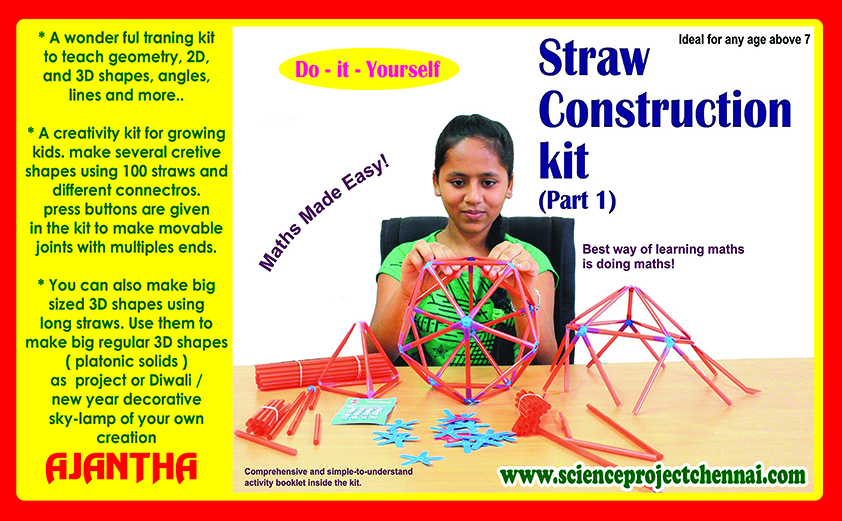 2019 School Science and Robotic Project Kit