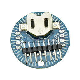 3.3V/5V RTC I2C DS3231/DS3231SN Real Time Clock Module for Arduino Raspberry Pi