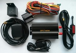 Vehicle Tracking Device - VTS in chennai