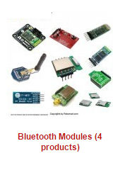 bluetooth-modules-products
